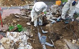 給排水・衛生設備工事
