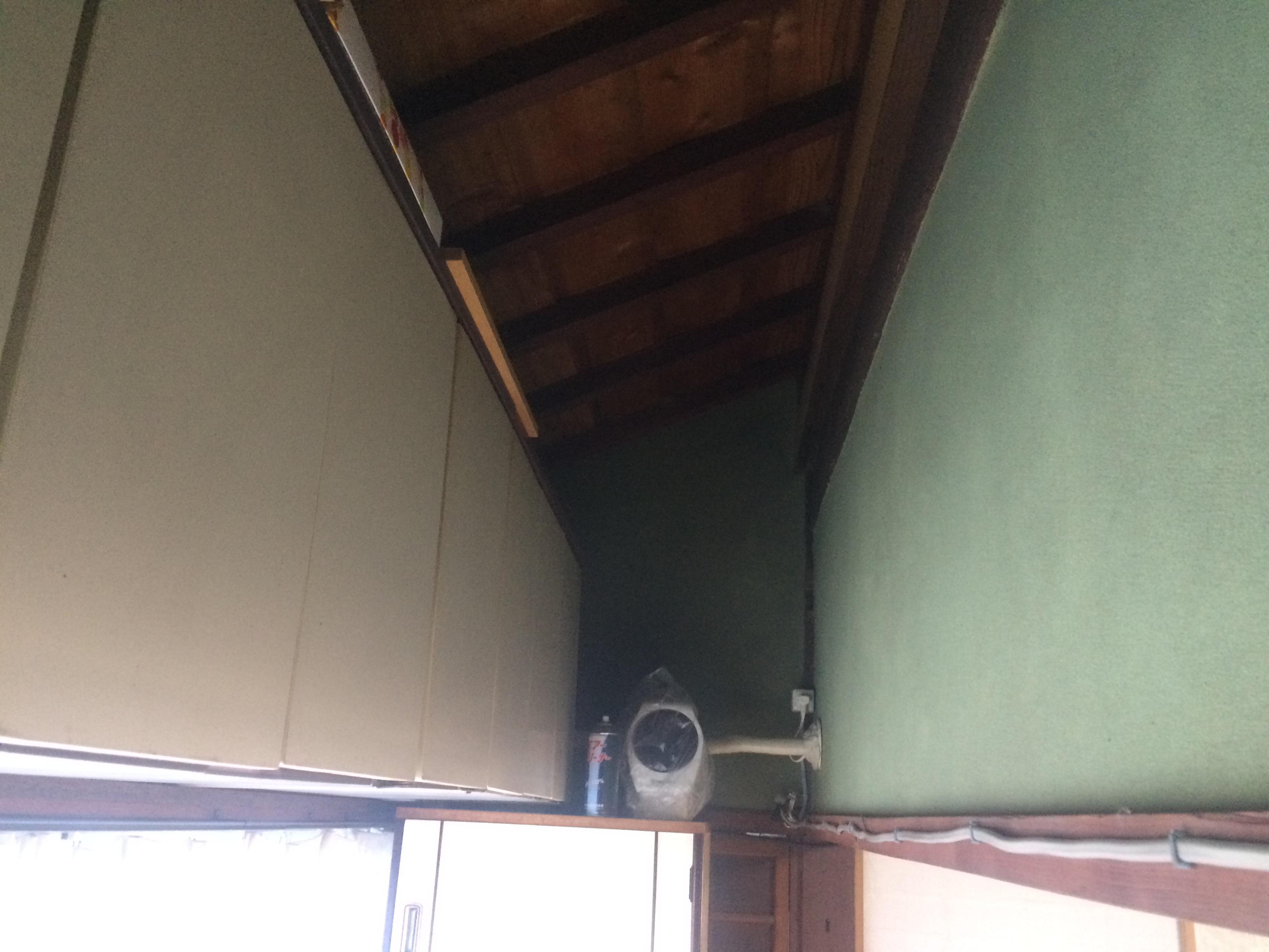 S様邸内装改修工事