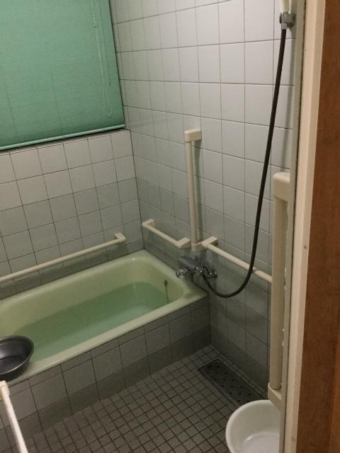 H様邸浴室リフォーム工事