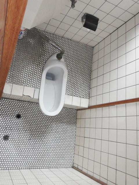 某事務所トイレ改修工事