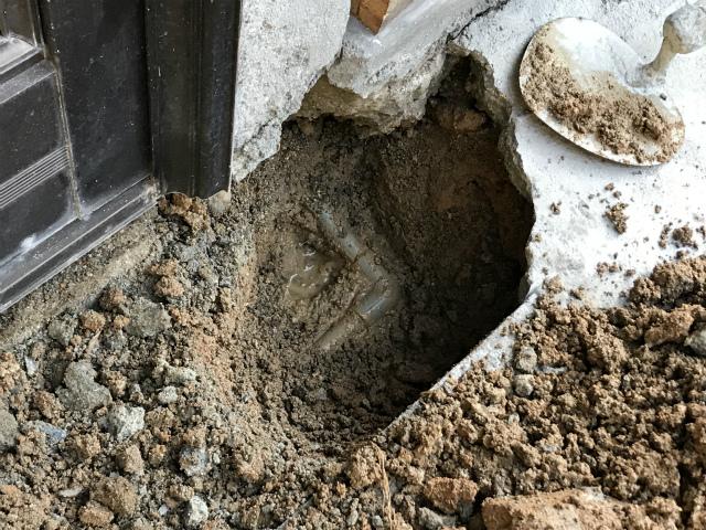 D邸漏水修理